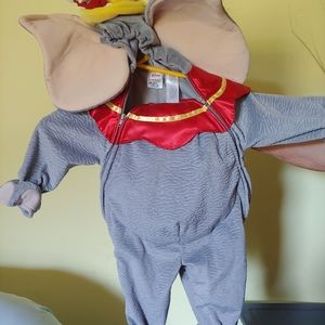Brand new Disney Dumbo baby Halloween costume